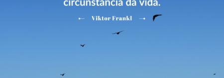 Inspiração: Viktor Frankl